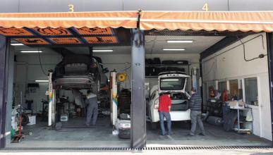 Convertir coche GLP