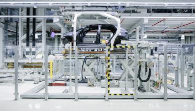 Fabricación cero emisiones VW ID.3