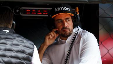 Resultado de imagen de Fernando alonso Abu Dhabi 2019