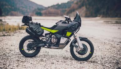 moto trail altas prestaciones touring motos viajar