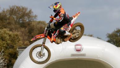 fiat motocross evento celebracion mundial