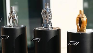 Perfumes F1