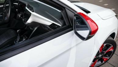 Personalización Opel Corsa 2020