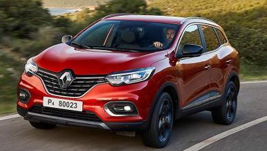 Renault Kadjar o Hyundai Tucson