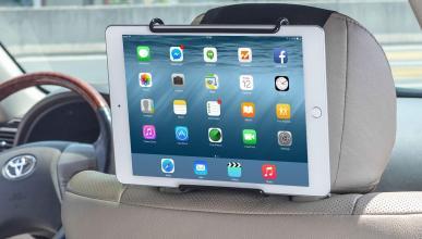 Tablets para el coche