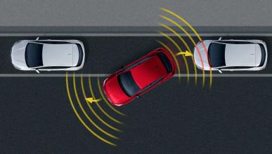 Tecnología Opel Corsa
