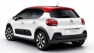 Citroën Select
