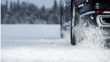 Neumáticos de invierno Hankook