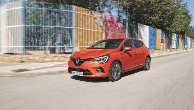 Prueba Renault Clio TCe 100
