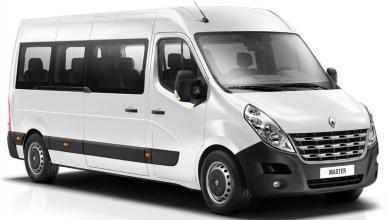 Renault Master o Ford Transit