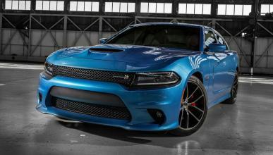 coches más robados en USA