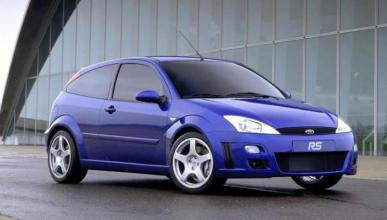 Ford Focus RS o Audi S3