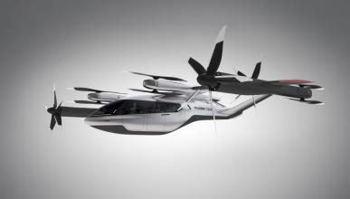 Hyundai S-A1 Concept