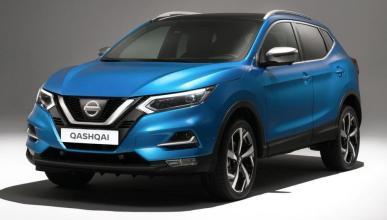 Nissan Qashqai: ahora lo puedes conseguir por 18.500 euros