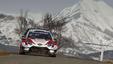 Rally Montecarlo 2020