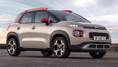 Cinco opciones muy recomendables si vas a comprar un Citroën C3