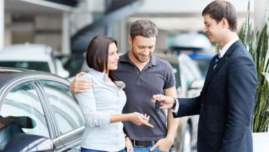 Financiar o comprar el coche al contado, ¿qué sale más caro?