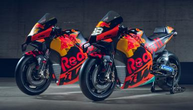 RC16 pol espargaro moto gp circuito