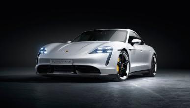 Porsche Eléctricos
