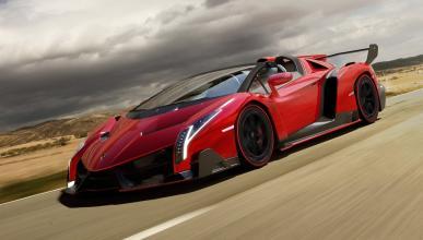precio Lamborghini Veneno
