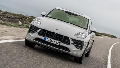 Prueba nuevo Porsche Macan GTS 2020