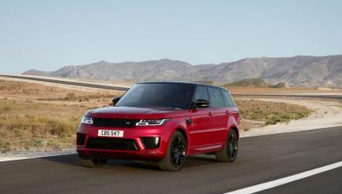 Range Rover Sport Privacy Limited Edition