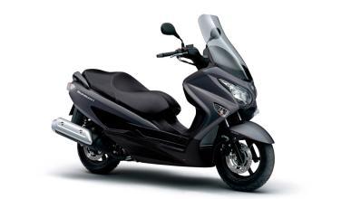 scooter maxi-scooter maxiscooter ciudad movilidad urbana
