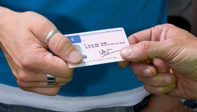 Fase 3: ¿se puede renovar el carnet de conducir?