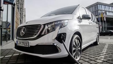 El Mercedes EQV ya está a la venta en España, este es su precio