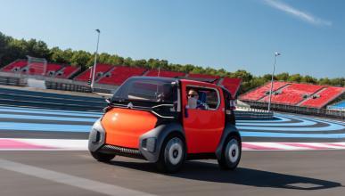 Citroën AMI, ¿cuándo se pone a la venta en España?