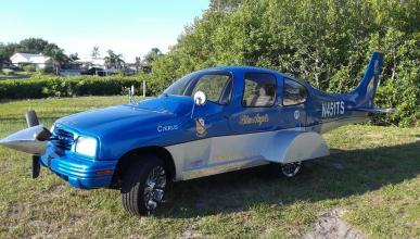 Chevrolet Trucker