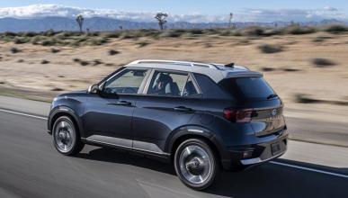Hyundai se saca de la chistera un cambio manual sin pedal de embrague