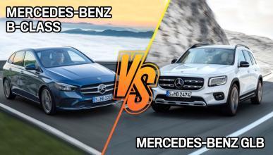 mercedes-clase-b-vs-mercedes-glb