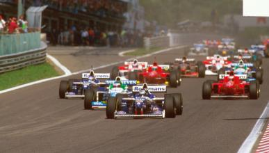 GP Portugal 1996