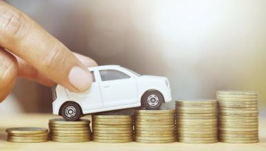 Consejos de ahorro para aplanar la curva (del gasto) en 2021