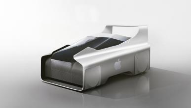 El coche de Apple tardará en llegar