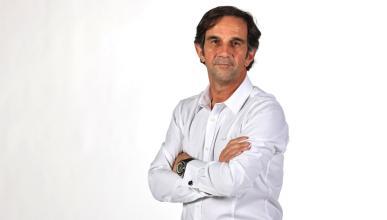 Davide Brivio Alpine F1