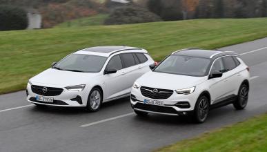Familiares vs SUV