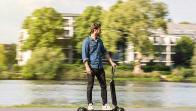 15 trucos patinete eléctrico