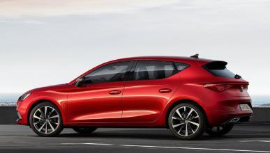 Volkswagen Golf o Seat León, si buscas TDI, ¿cuál es mejor? León