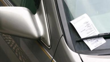 pagar multa tráfico DGT