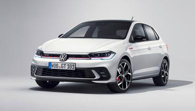 Volkswagen Polo 2021