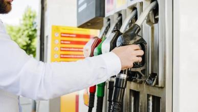 2035, el año que ha fijado Europa para acabar con los coches gasolina y diésel