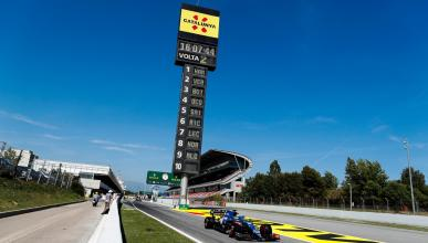 Alonso F1 2021 Barcelona
