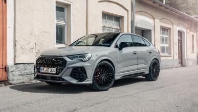 Audi RS Q3 ABT Sportsline