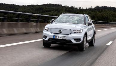 Estos son los planes de Volvo para hacer más barato el XC40 eléctrico