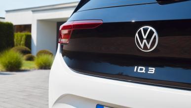 Volkswagen ID.3, estos son sus 5 peores rivales