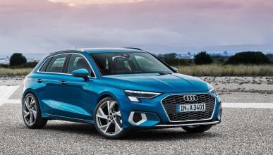 Audi A3 o Peugeot 308 2021, ¿cuál es mejor?