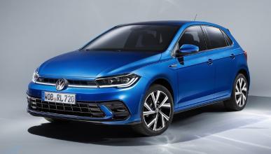Volkswagen Polo 2021 o Seat Ibiza 2021
