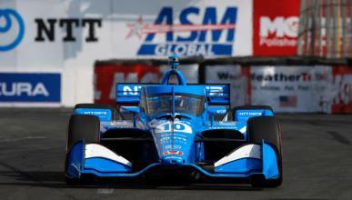Alex Palou Indycar 2021
